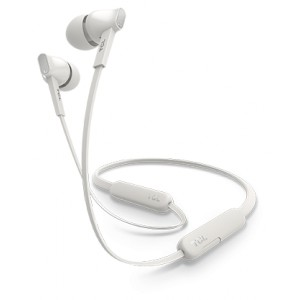 Наушники TCL In-ear Wired Headset, Strong Bass, Frequency of response: 10-22K, Sensitivity: 107 dB, Driver Size: 8.6mm, Impedence: 16 Ohm, Acoustic system: closed, Max power input: 20mW, Connectivity type: 3.5mm jack, Color Ash White
