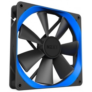 Кулер для корпуса NZXT AER P120 120MM PWM FAN (GREY TRIM)