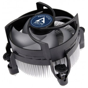 Cooler Arctic Cooling Alpine 12 CO socket 1150-1156 (ACALP00031A)